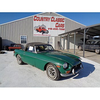 1963 MG Other MG Models for sale 101230091