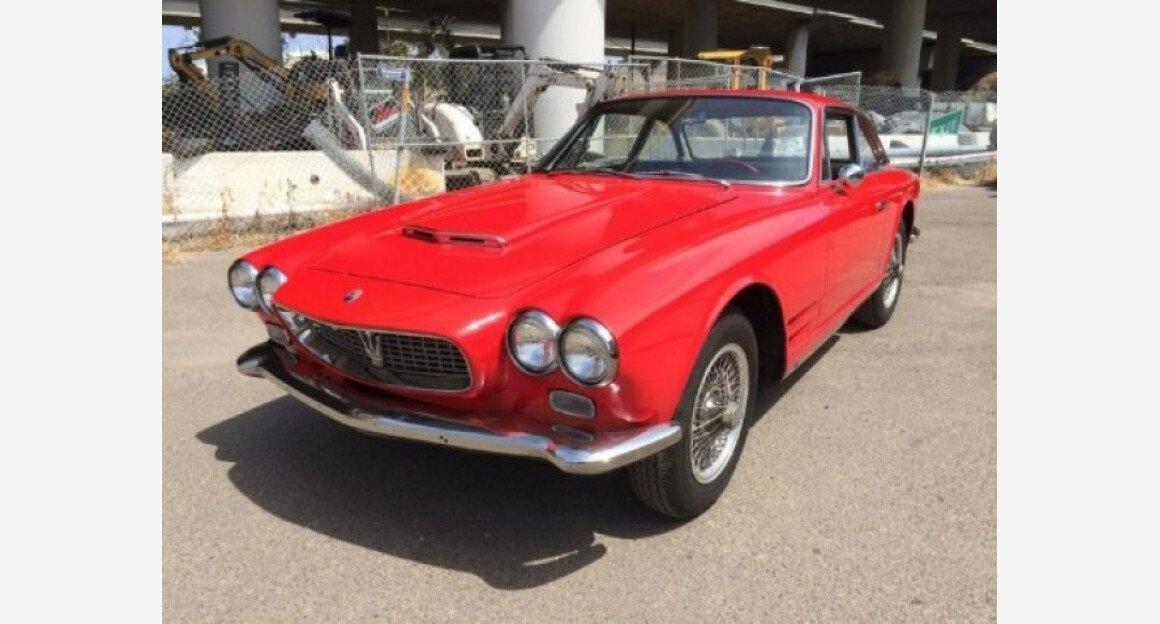 1963 Maserati Sebring for sale 100774071