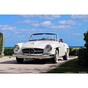 1963 Mercedes-Benz 190SL for sale 101558888