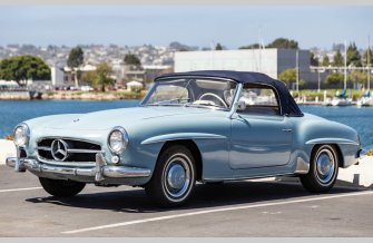 1963 Mercedes-Benz 190SL for sale 101599157