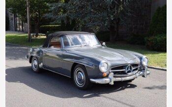 1963 Mercedes-Benz 190SL for sale 101617144