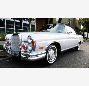 1963 Mercedes-Benz 220SE for sale 101222457