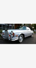 1963 Mercedes-Benz 220SE for sale 101222457
