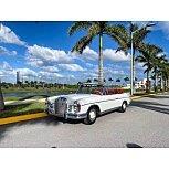 1963 Mercedes-Benz 220SE for sale 101584239