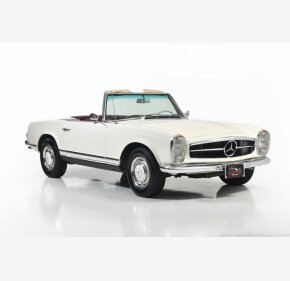 1963 Mercedes-Benz 230SL for sale 101380079