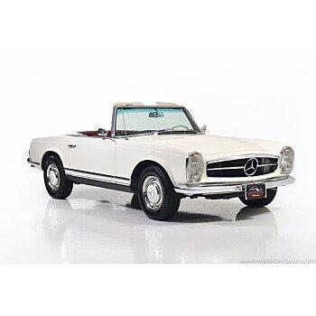 1963 Mercedes-Benz 230SL for sale 101380079