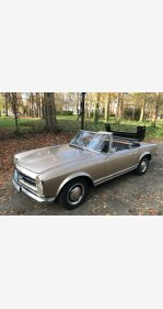 1963 Mercedes-Benz 230SL for sale 101440454