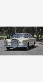1963 Mercedes-Benz 300SE for sale 101375361
