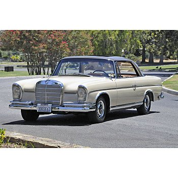 1963 Mercedes-Benz 300SE for sale 101375361