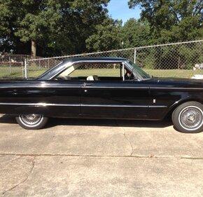 1963 Mercury Comet for sale 101074907