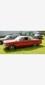 1963 Mercury Comet for sale 101225547