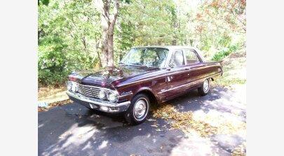 1963 Mercury Comet for sale 101388162