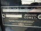 1963 Mercury Comet for sale 101505169
