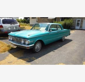 1963 Mercury Comet for sale 100904275