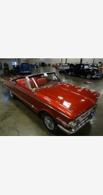 1963 Mercury Comet for sale 101095542