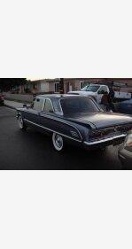 1963 Mercury Comet for sale 101104116
