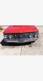1963 Mercury Comet for sale 101137995
