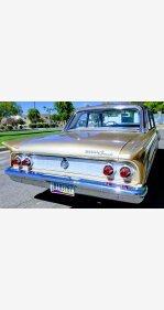 1963 Mercury Comet Caliente  for sale 101178801