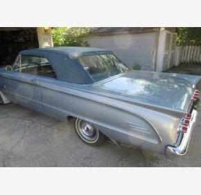 1963 Mercury Comet for sale 101207422