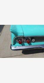 1963 Mercury Comet for sale 101234290
