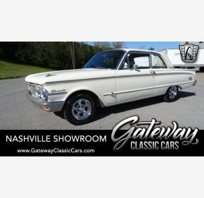 1963 Mercury Comet for sale 101310047