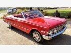 1963 Mercury Comet for sale 101590852