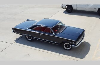 1963 Mercury Marauder for sale 101364069