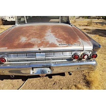 1963 Mercury Monterey for sale 100926635
