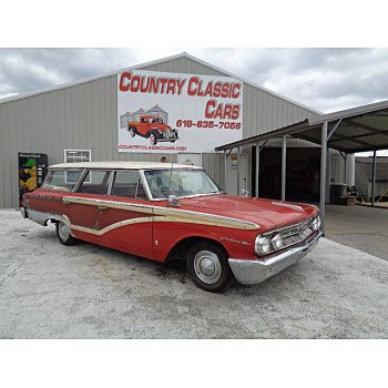 1963 Mercury Monterey for sale 100991582
