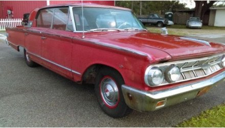1963 Mercury Monterey Classics for Sale - Classics on Autotrader