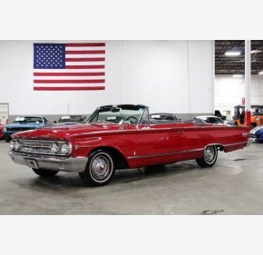 1963 Mercury Monterey for sale 101115118