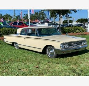 1963 Mercury Monterey for sale 101335655