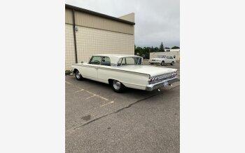 1963 Mercury Monterey for sale 101396459
