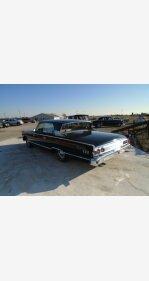 1963 Mercury Monterey for sale 101402178