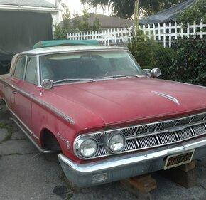 1963 Mercury Monterey for sale 101418469