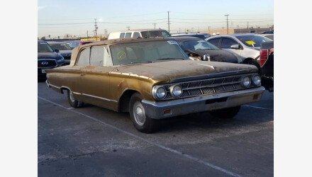 1963 Mercury Monterey for sale 101442671