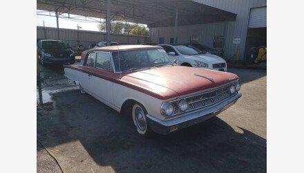 1963 Mercury Monterey for sale 101443375