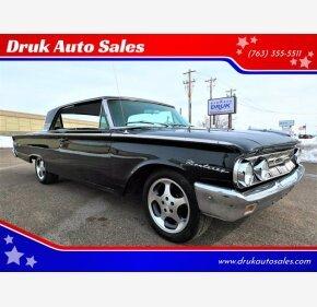 1963 Mercury Monterey for sale 101463456