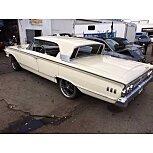 1963 Mercury Monterey for sale 101551030
