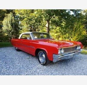 1963 Oldsmobile 88 for sale 101062287