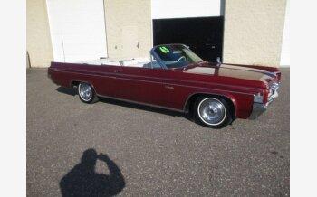 1963 Oldsmobile 88 for sale 101241503