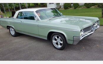 1963 Oldsmobile 88 Coupe for sale 101350732