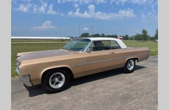 1963 Oldsmobile 88 Coupe for sale 101545899