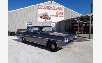 1963 Oldsmobile Cutlass for sale 101294871