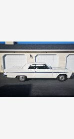 1963 Oldsmobile Cutlass for sale 101297677