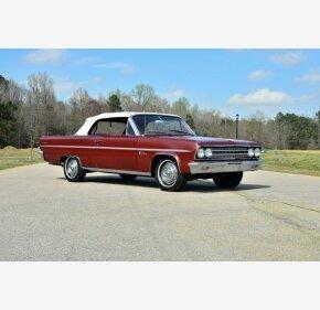 1963 Oldsmobile Cutlass for sale 101357131