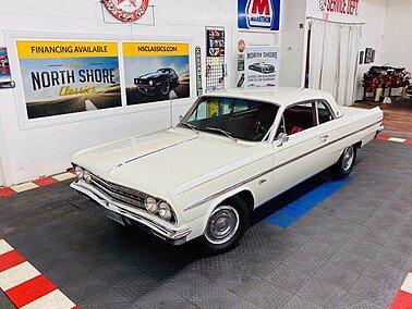 1963 Oldsmobile Cutlass for sale 101416009