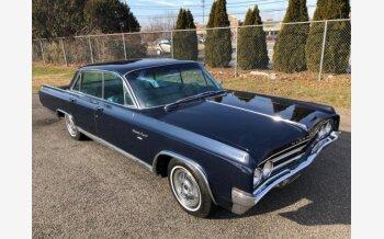 1963 Oldsmobile Ninety-Eight for sale 101257376