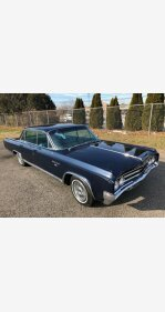 1963 Oldsmobile Ninety-Eight for sale 101257376