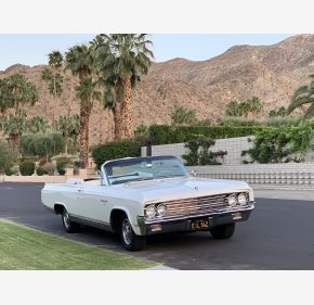 1963 Oldsmobile Ninety-Eight Luxury Sedan for sale 101317878